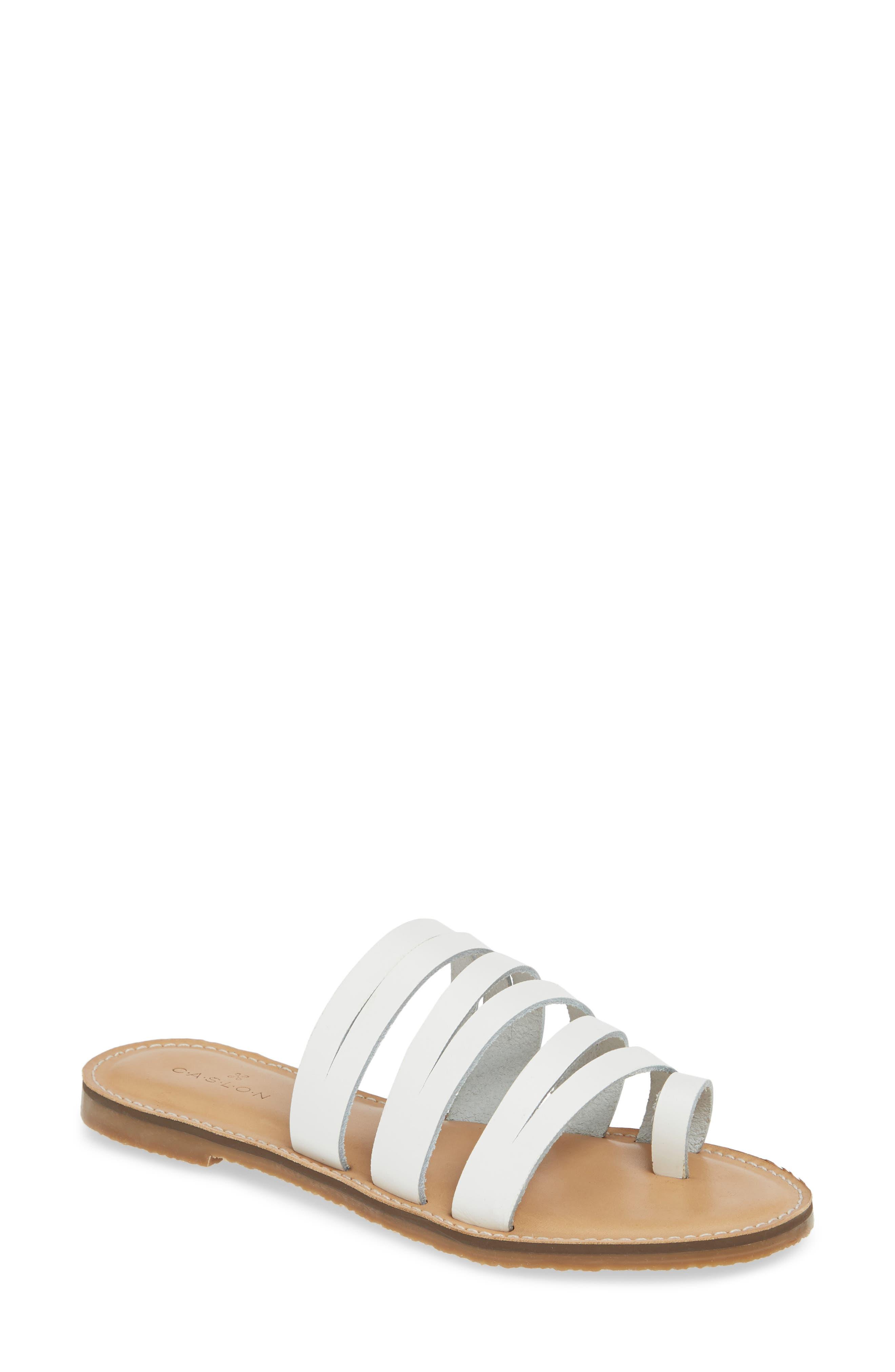 50f40b2590f Women s Caslon® Mules   Slides