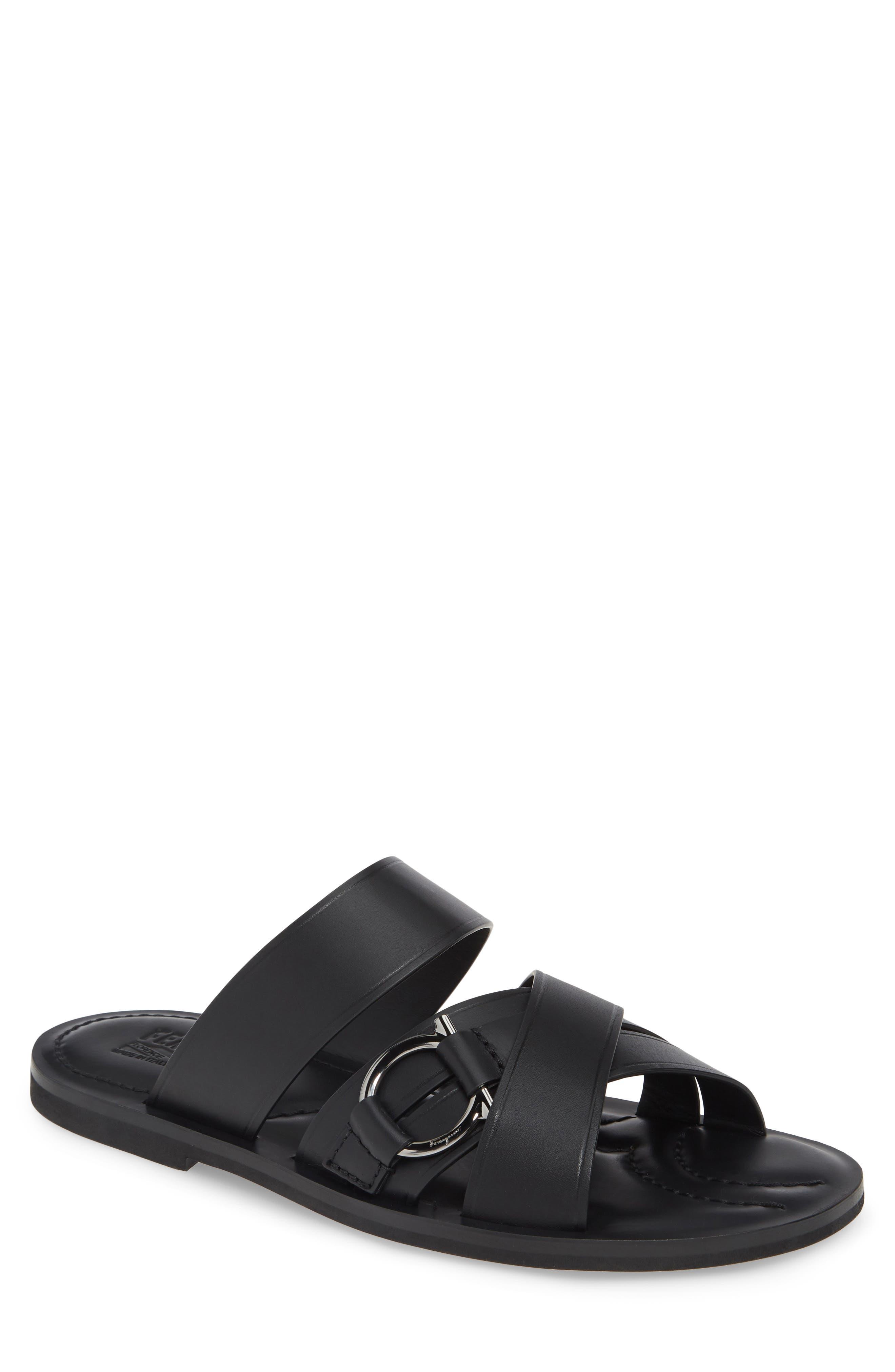 Men's Salvatore Ferragamo Sandals