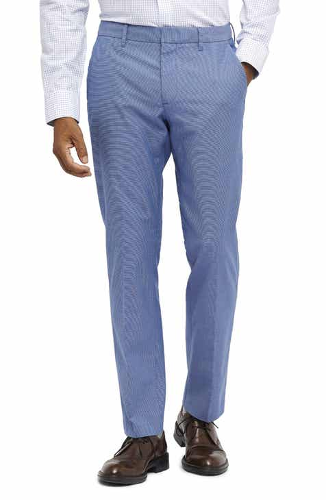 5aad1f03d44b7a Bonobos Weekday Warrior Slim Fit Stretch Dress Pants
