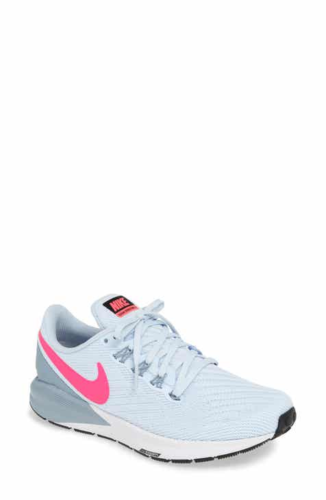 eda8359aa5c7 Nike Air Zoom Structure 22 Sneaker (Women)