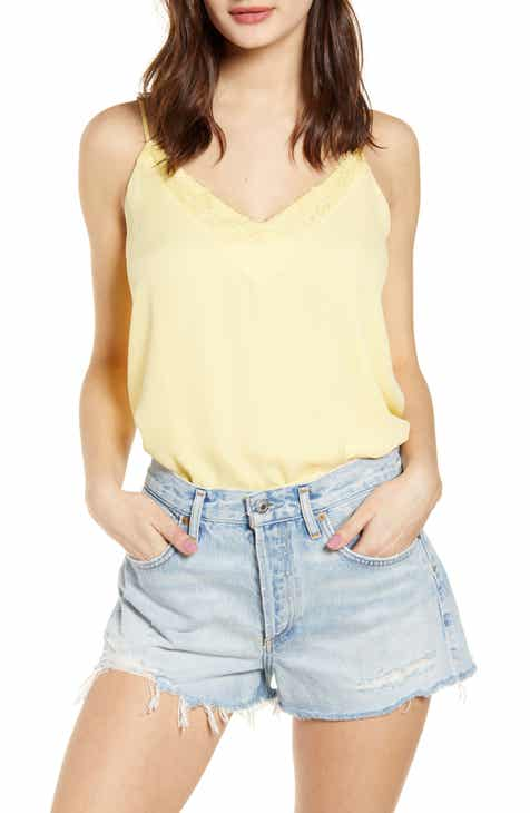 3c2f25831ced Women's Tanks & Camisoles Tops | Nordstrom