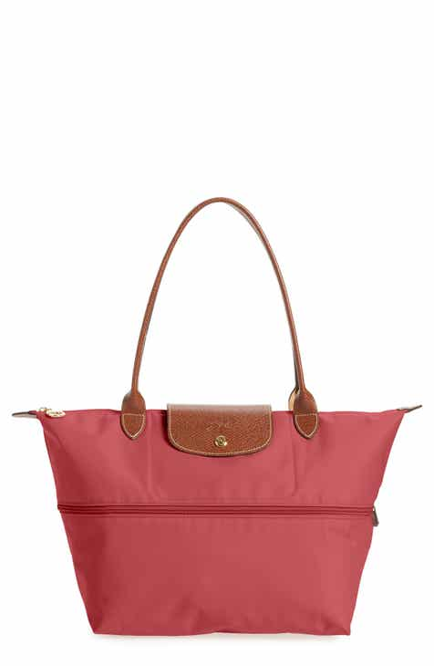 Longchamp Le Pliage Expandable Tote (Nordstrom Exclusive)