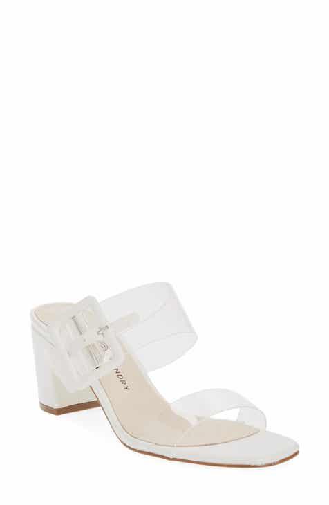 98a803b4fbb Chinese Laundry Yippy Block Heel Sandal (Women)