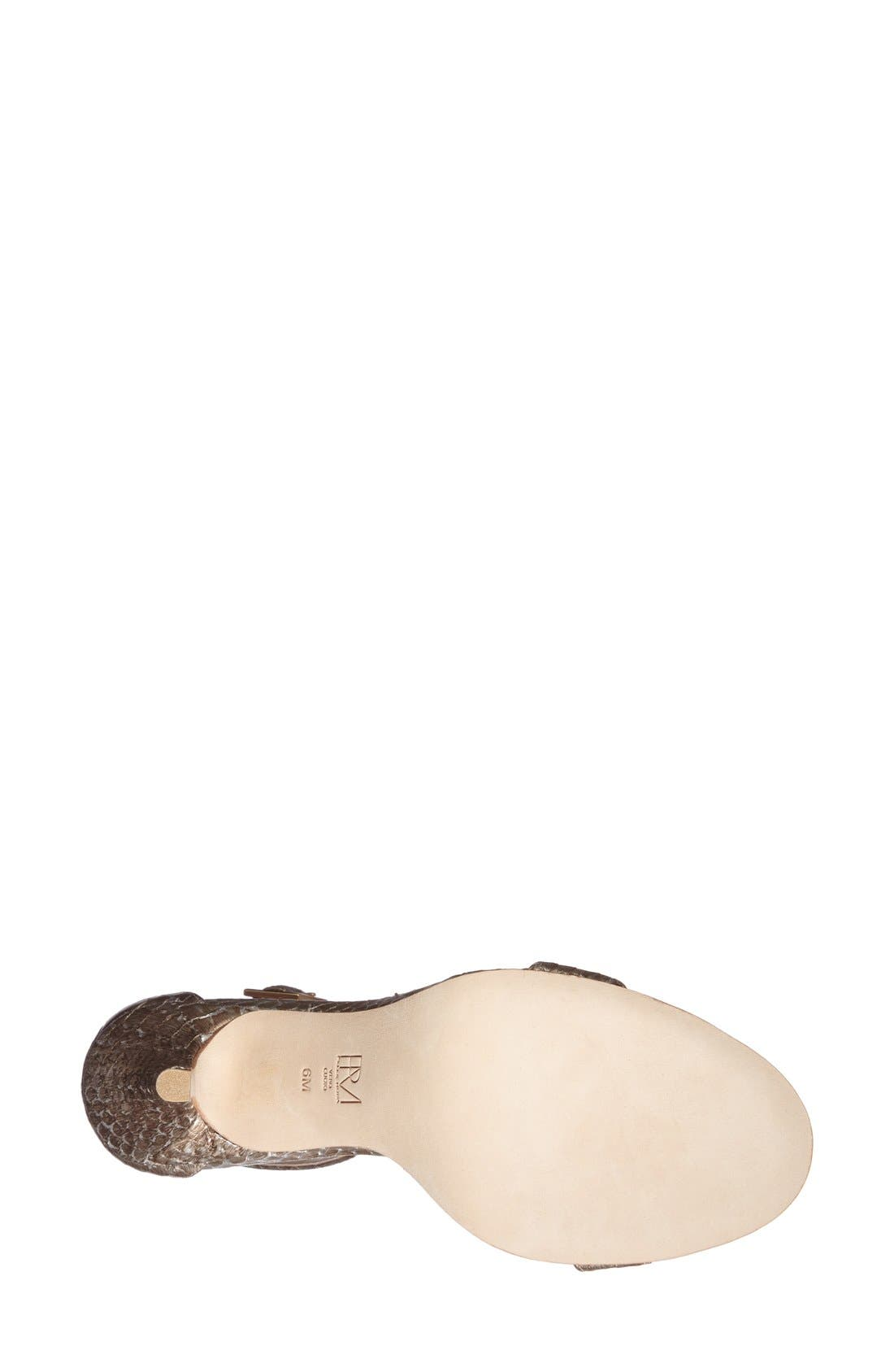 Alternate Image 3  - Pelle Moda 'Kacey' Sandal