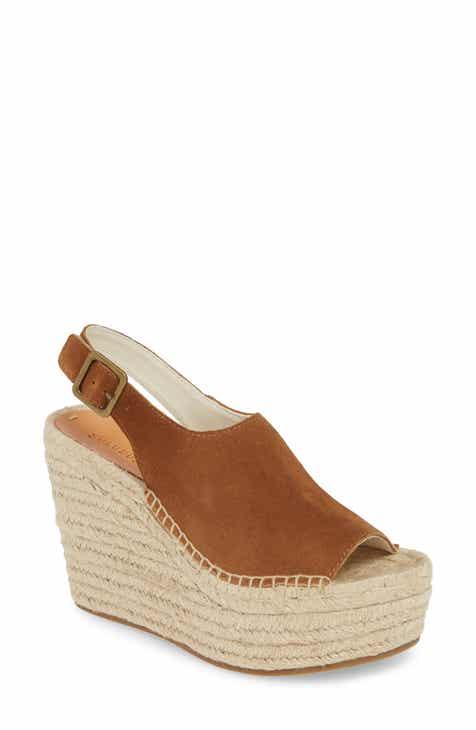 4a7b10106a7 Soludos Sevilla Espadrille Slingback Platform Sandal (Women)