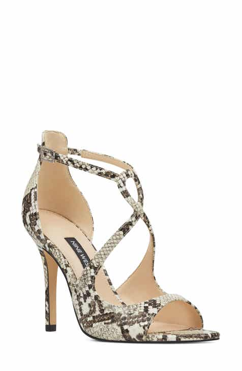 8202c6e549 Nine West Giaa Strappy Sandal (Women)