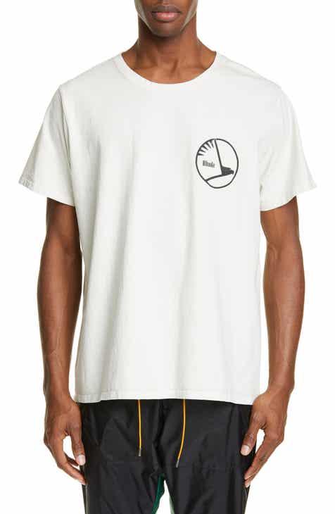 11e53d46d9 Designer T-Shirts for Men  Henley