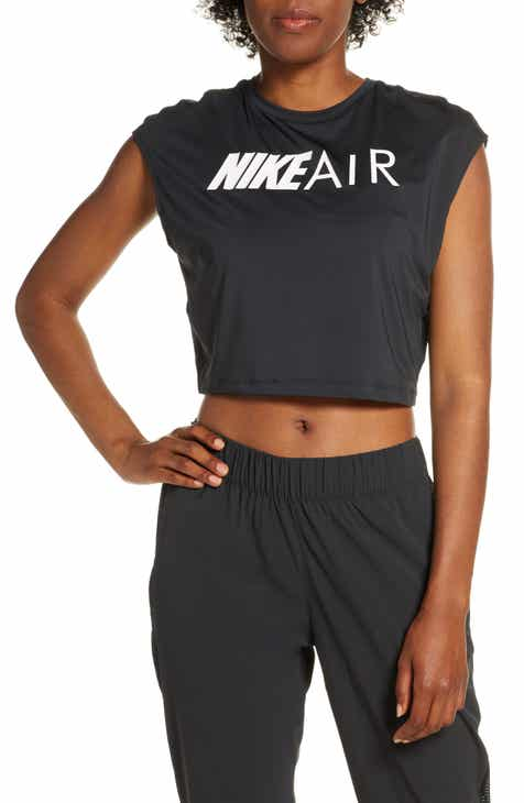 d80e5f1e2 Women's Crop Tops Active & Workout Tees & Tops | Nordstrom