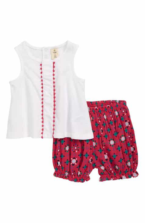 67c53b176c67 Tucker + Tate Under the Sun Tank   Shorts Set (Baby)