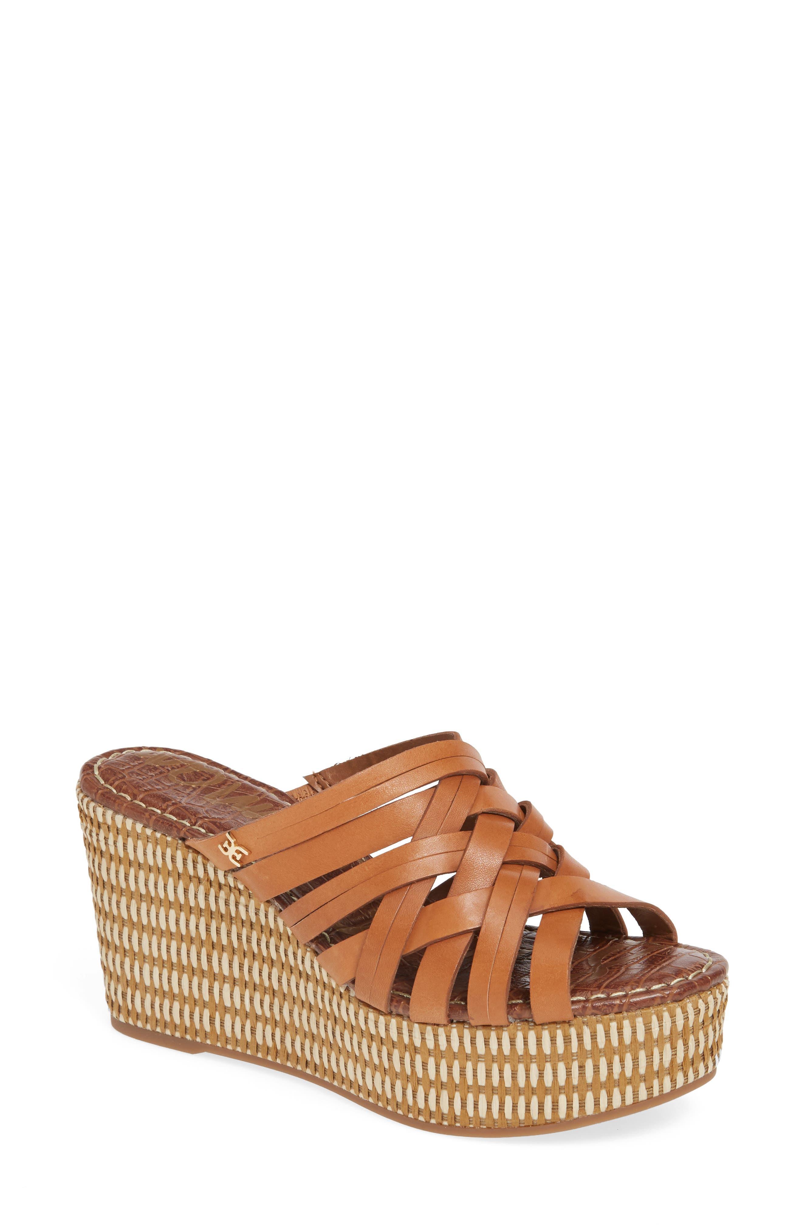 7d41382ae6a Wedges Sam Edelman Shoes