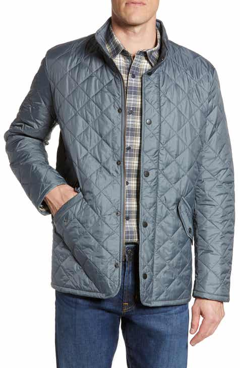 6a8c78a18ecb6 Men's Barbour Coats & Jackets | Nordstrom