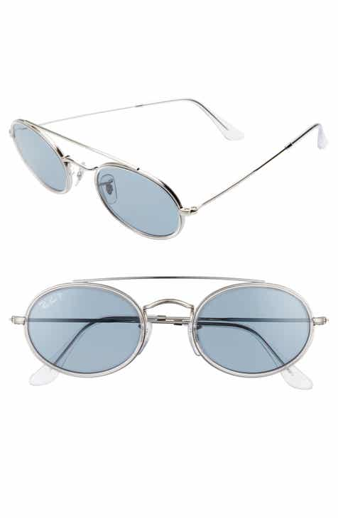 05a1df5cbcba Ray-Ban 52mm Aviator Polarized Sunglasses. Sale:$99.90