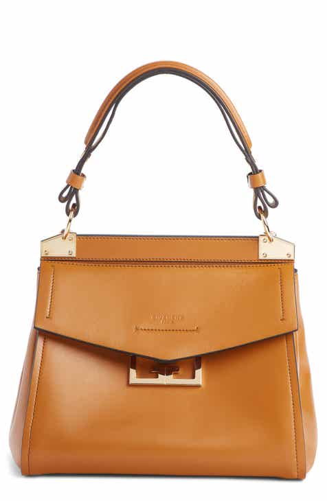 c6249f762b51 Givenchy Small Mystic Leather Satchel. $2,990.00. Product Image