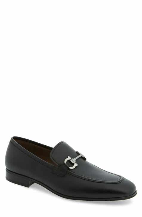 5a79d60d3f04e Salvatore Ferragamo Tapas Bit Loafer (Men)