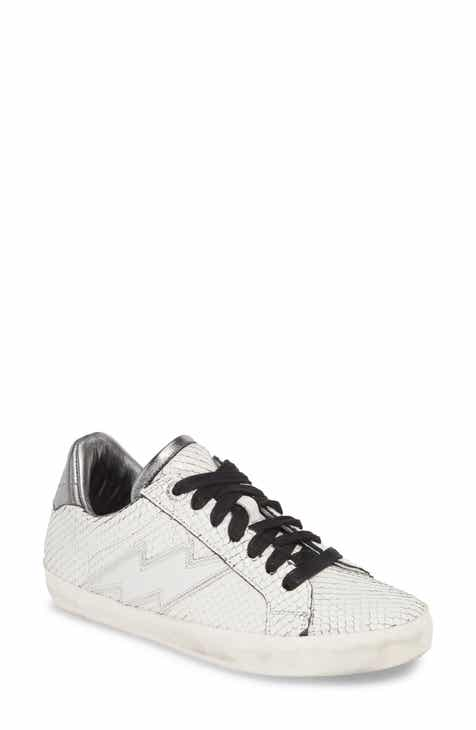 df2373842b2e Zadig   Voltaire Neo Keith Flash Sneaker (Women)