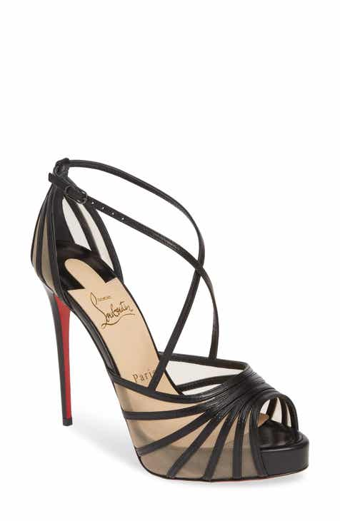 official photos bb412 e8914 Christian Louboutin All Women | Nordstrom