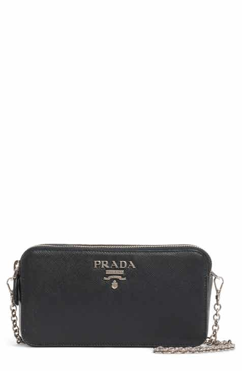 ece3c4882f3154 Prada Handbags & Wallets for Women | Nordstrom