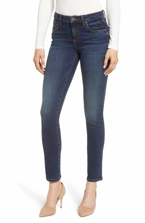 a5ee0f5b3d1 KUT from the Kloth Diana Skinny Jeans (Caring) (Regular & Petite)