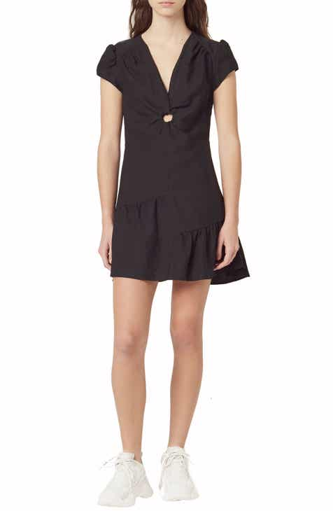 sandro Ronald Minidress by SANDRO
