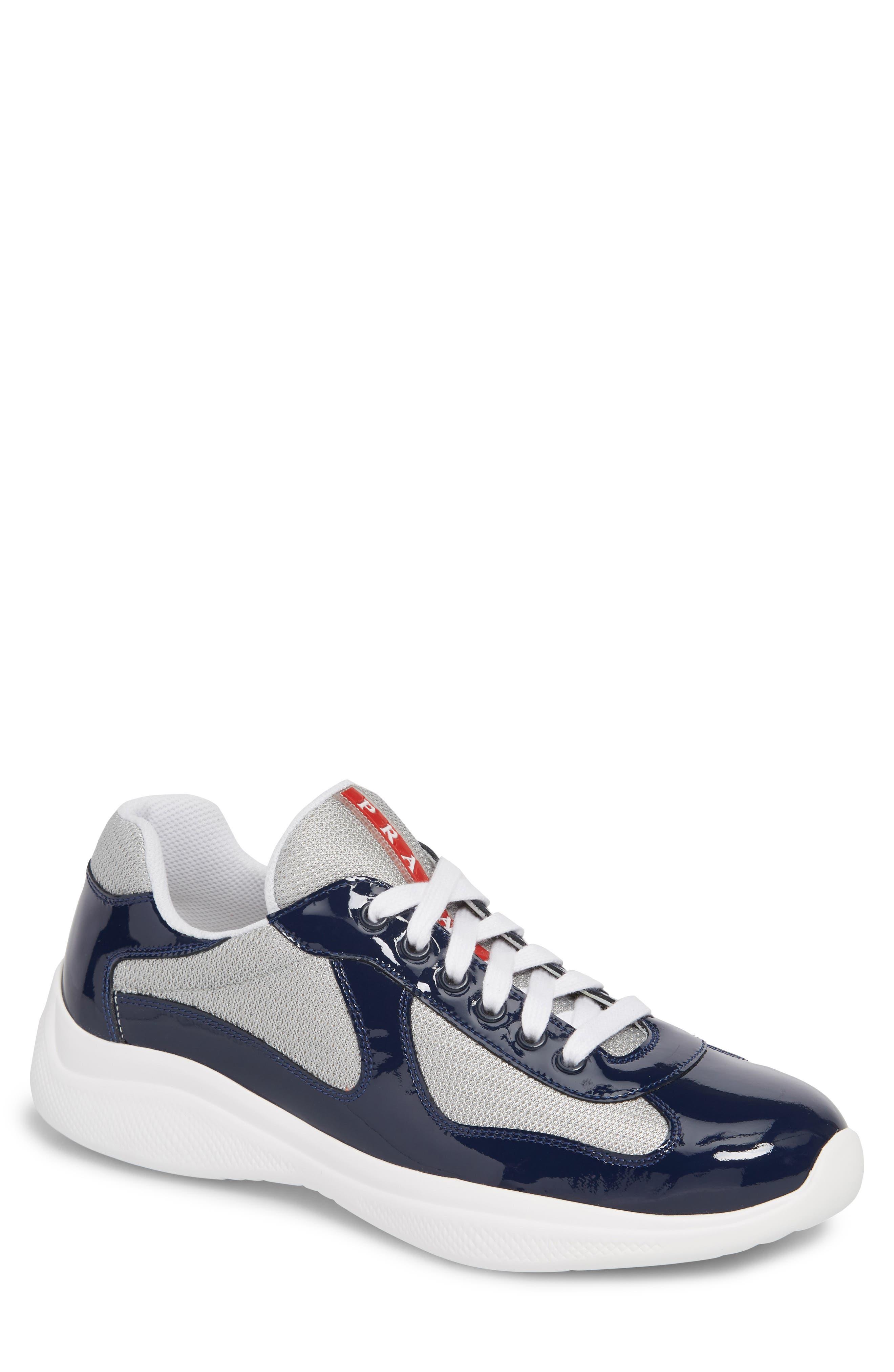 Men's Prada Shoes | Nordstrom