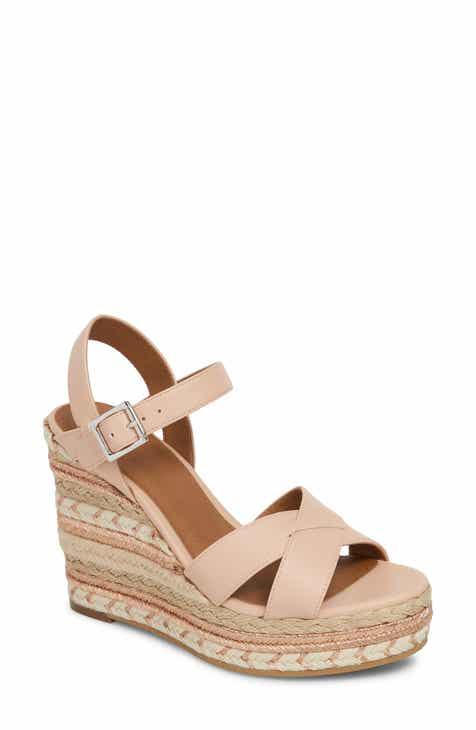 fe6400bd8a Elsey Platform Wedge Sandal (Women)