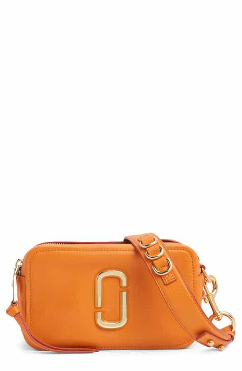 c2ca7a4da51a MARC JACOBS The Softshot 21 Crossbody Bag