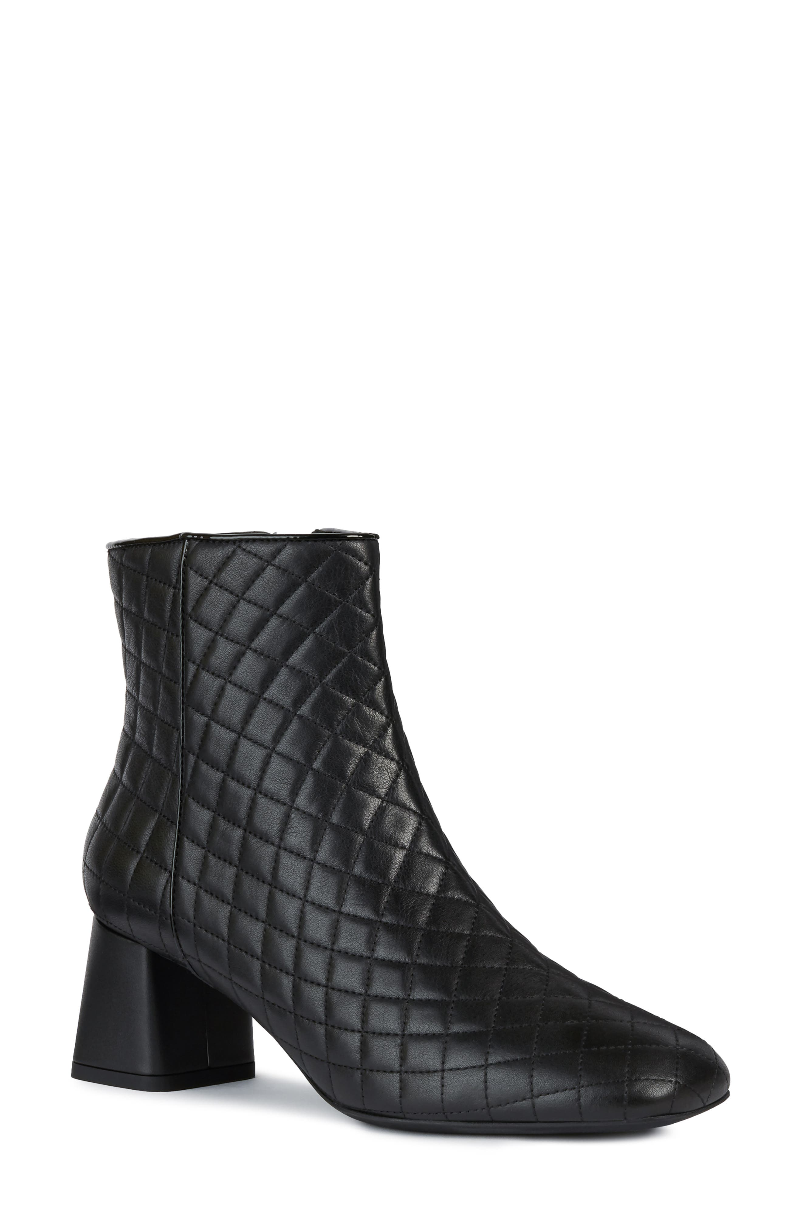 Women's Geox Booties & Ankle Boots | Nordstrom