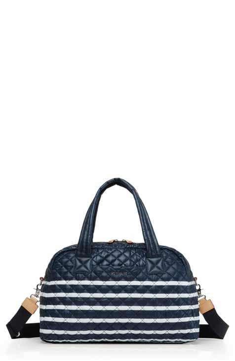 c6776cfd76 MZ Wallace Jimmy Travel Bag (Nordstrom Exclusive). $275.00. Product Image.  FANTASY PRINT BLACK