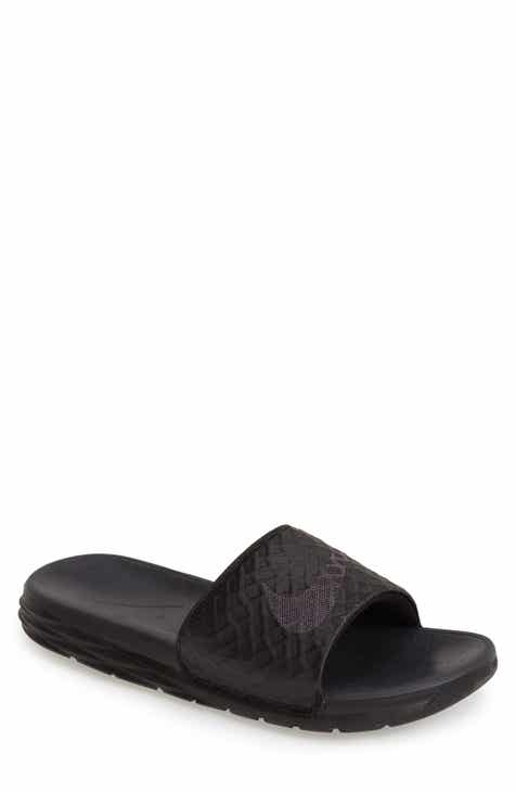 Nike  Benassi Solarsoft 2  Slide Sandal (Men) 909672b8e