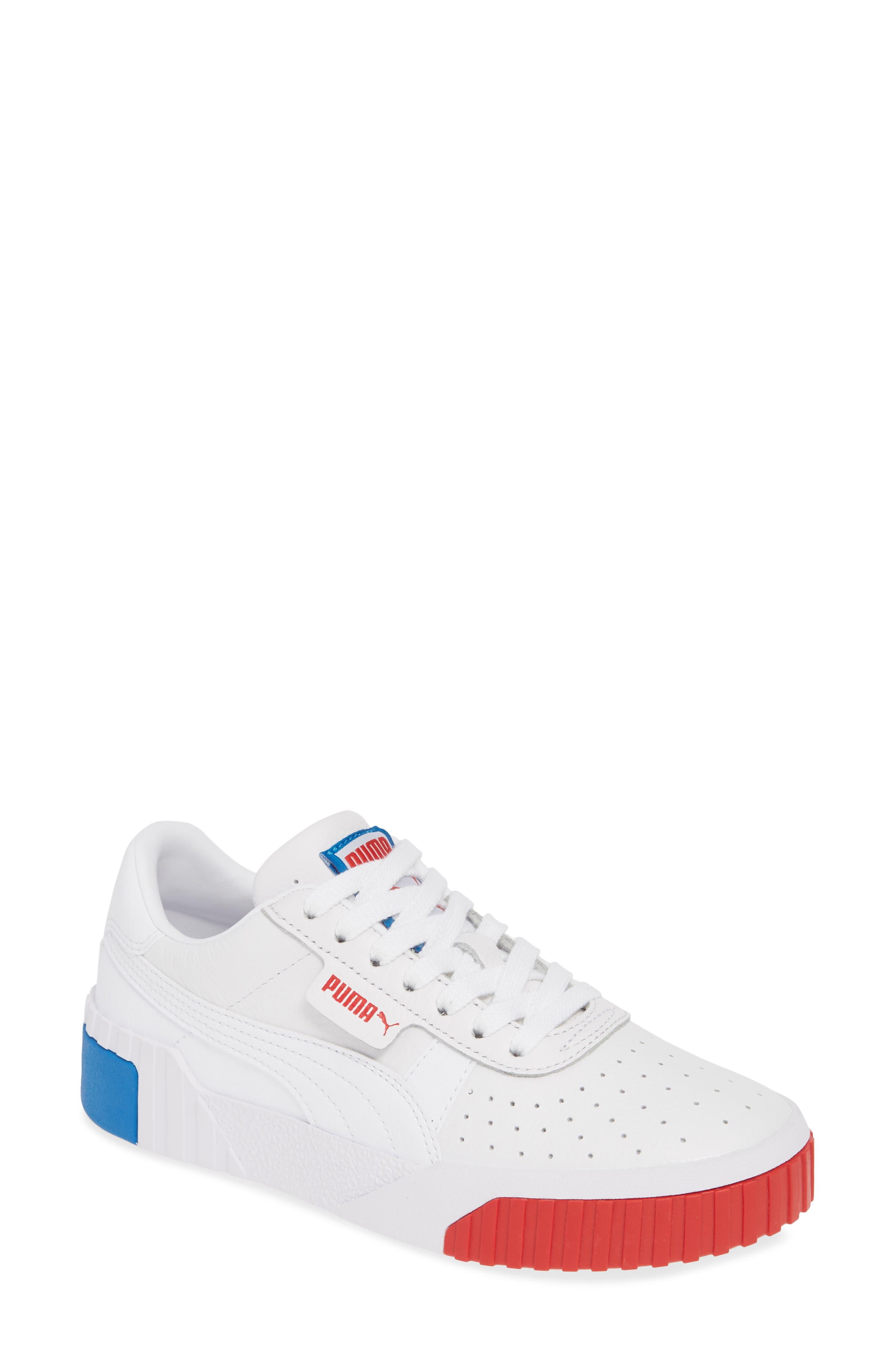 4175da5cd all white puma sneakers | ventes flash