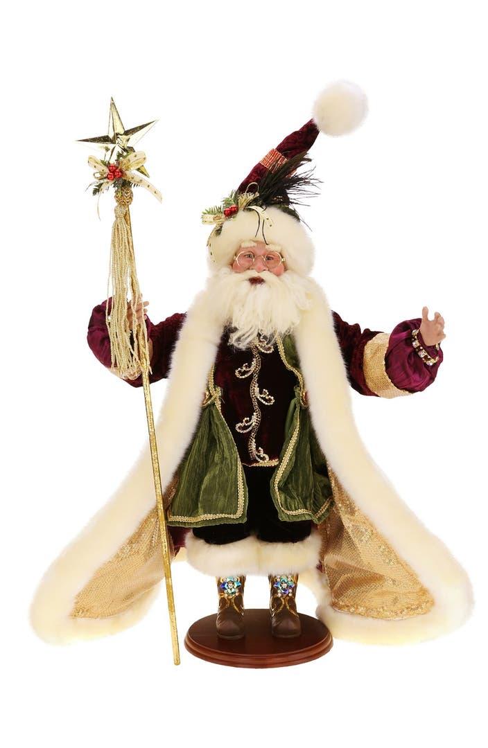 Mark roberts dream maker santa figurine nordstrom