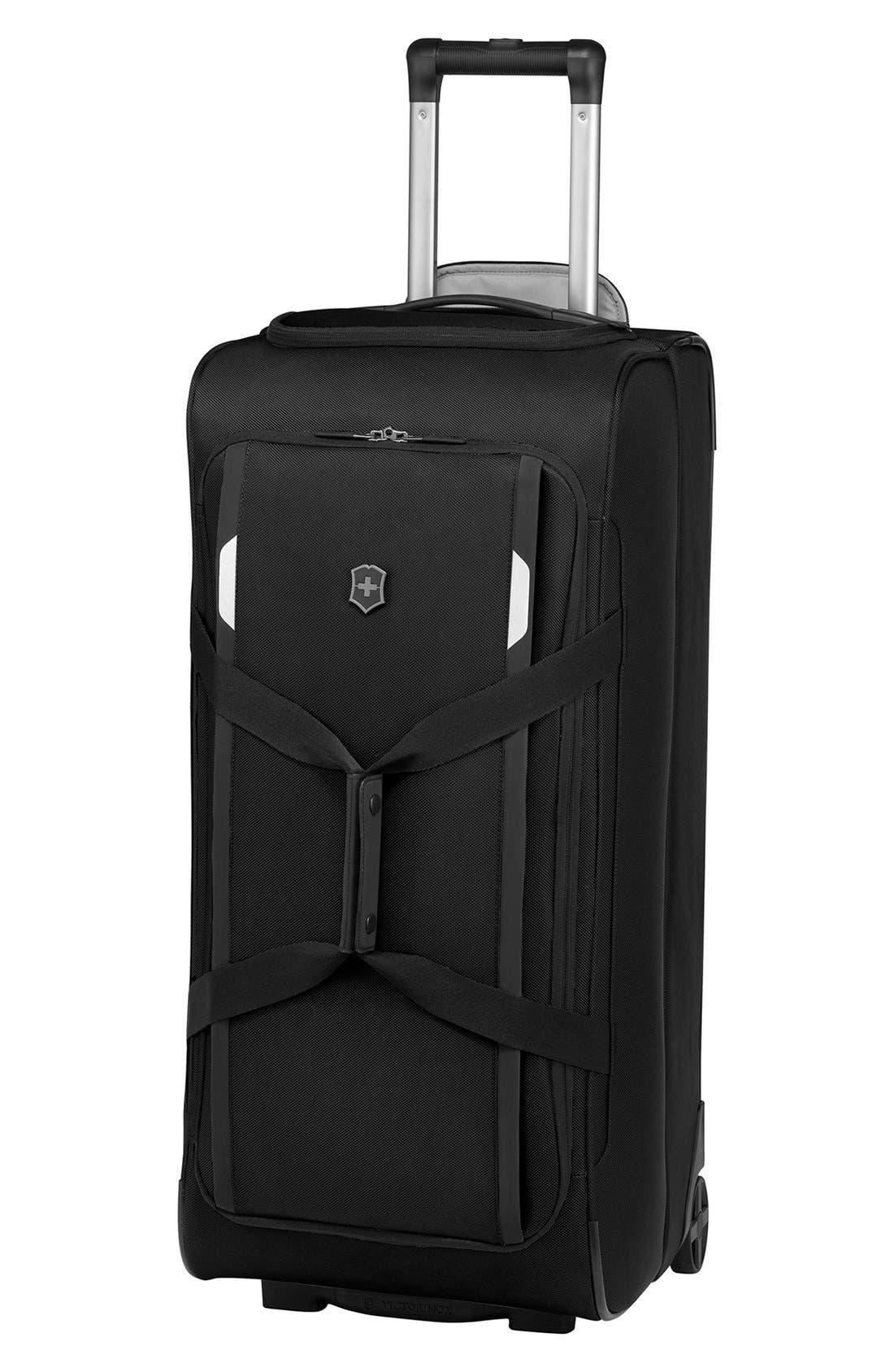 Victorinox Swiss Army® 'WT 5.0' Rolling Duffel Bag