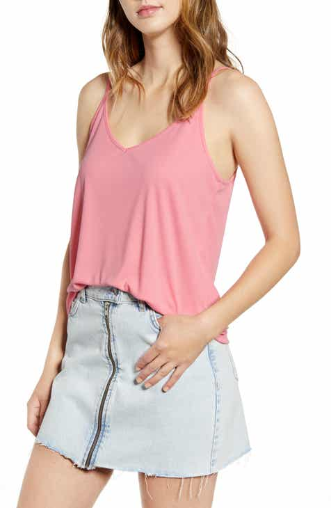 591b5f78eaa Women's Tanks & Camisoles Tops | Nordstrom