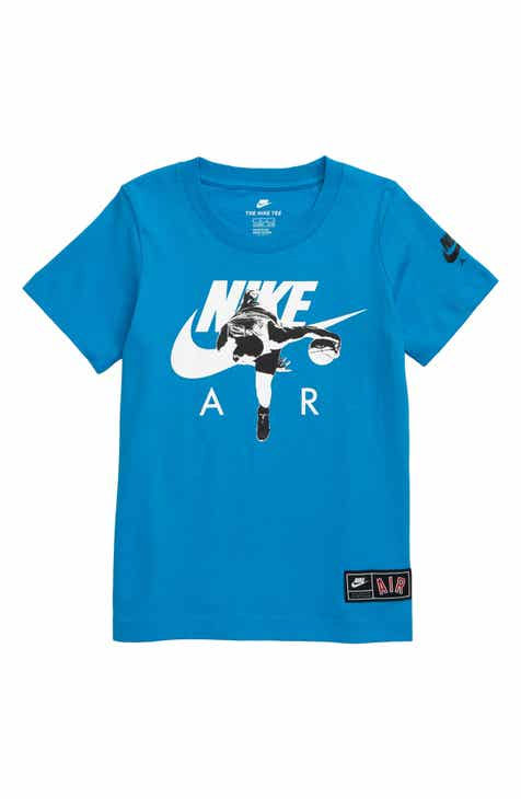 fe0c9f1e348 Nike Athlete Dunk Graphic T-Shirt (Toddler Boys & Little Boys)