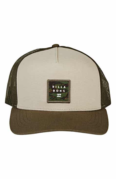 876432e4e2b106 Men's Billabong Hats, Hats for Men | Nordstrom