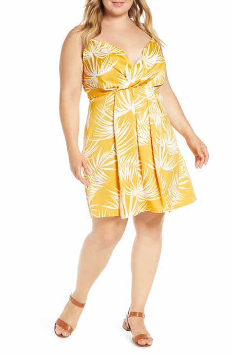 Casual Plus-Size Dresses | Nordstrom