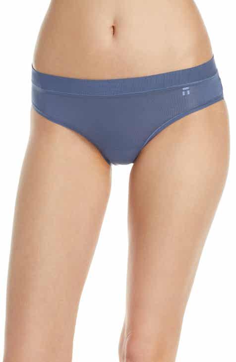 ca388c415df1 Tommy John Second Skin Cheeky Bikini