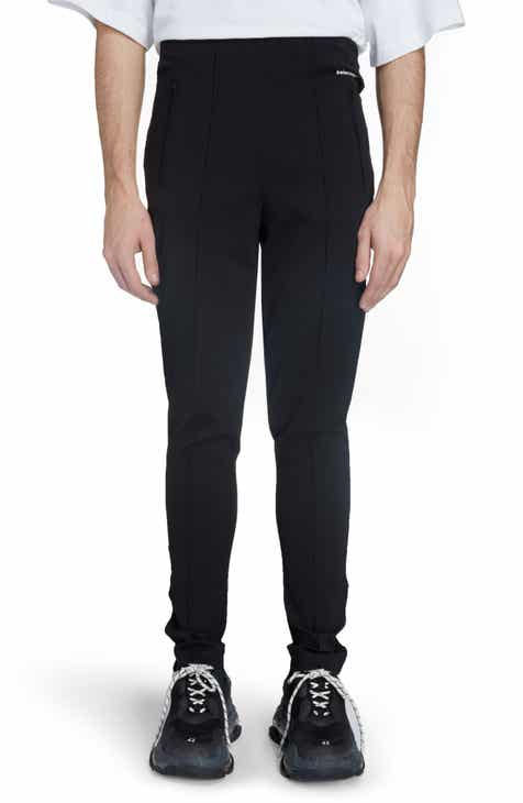 Balenciaga Facelift High Waist Sweatpants