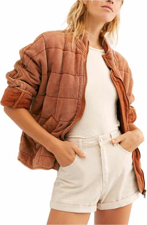 1e14505d1 Women's Free People Coats & Jackets | Nordstrom