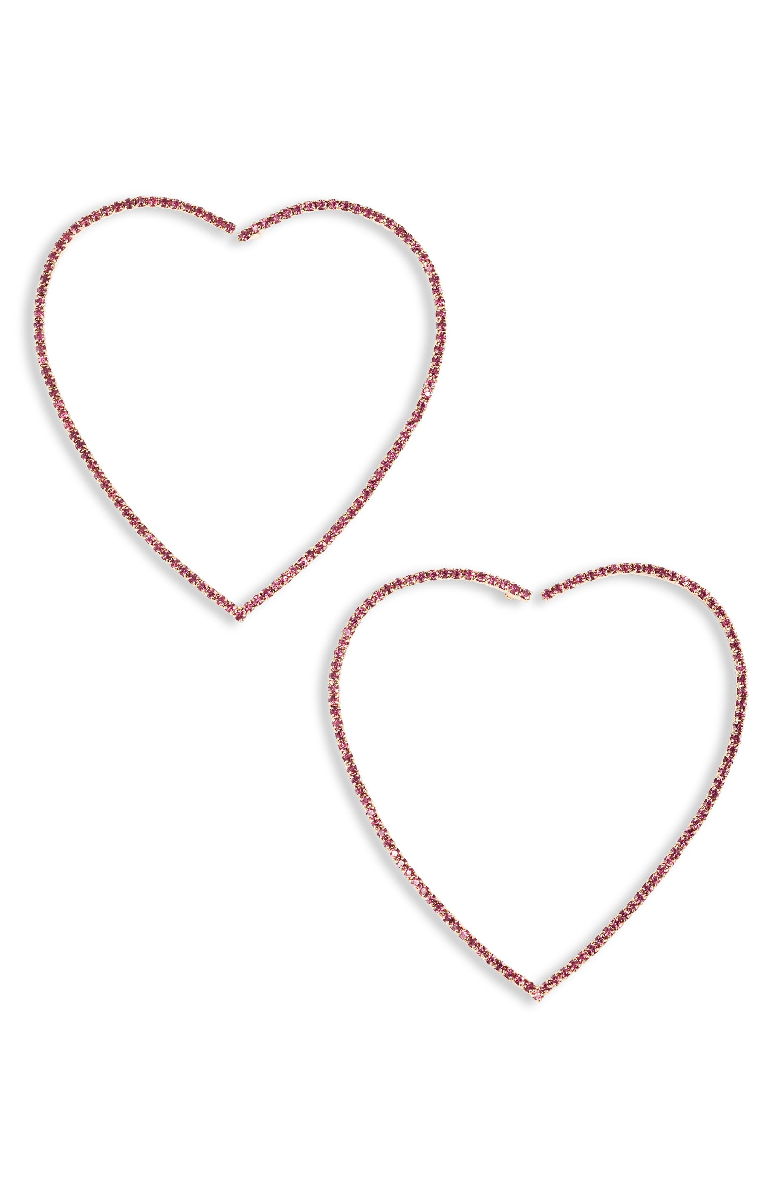 Dr. Dr. Dr. Martens Modcloth 7 Heart Valentine Schuhes