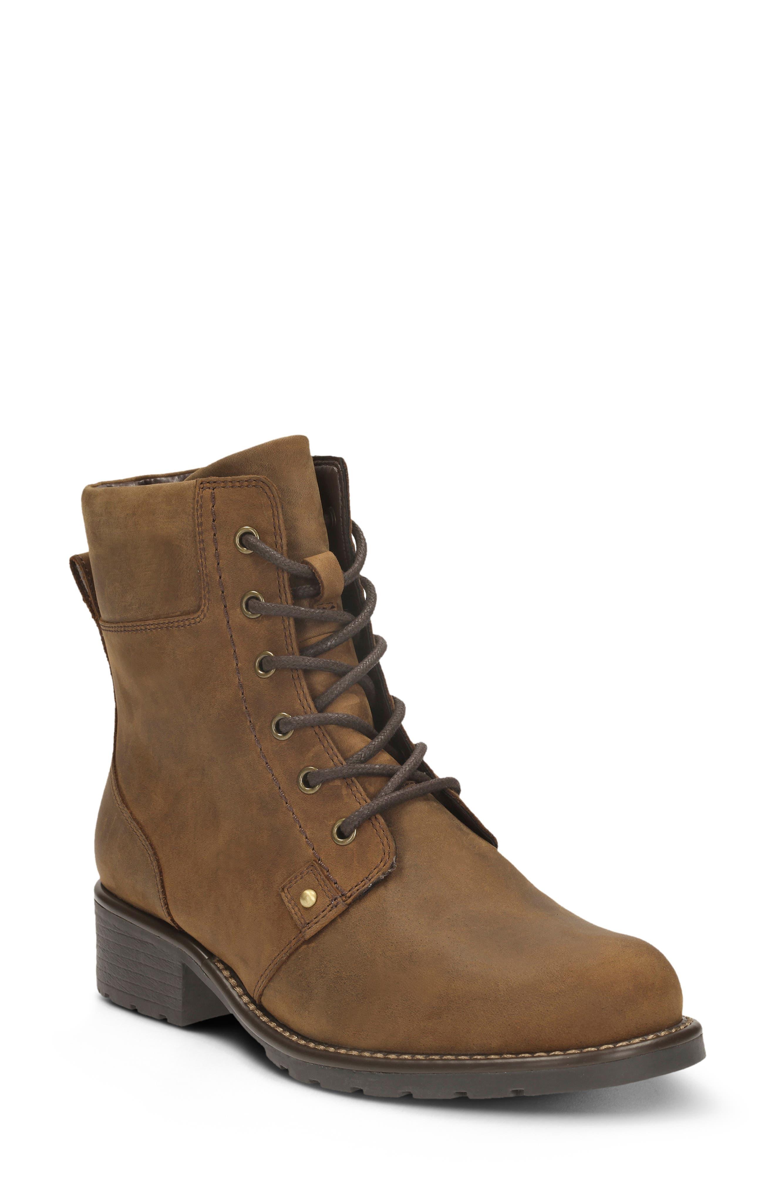 Schuhe Online Shop Clarks Herren Desert Boot tan sand suede