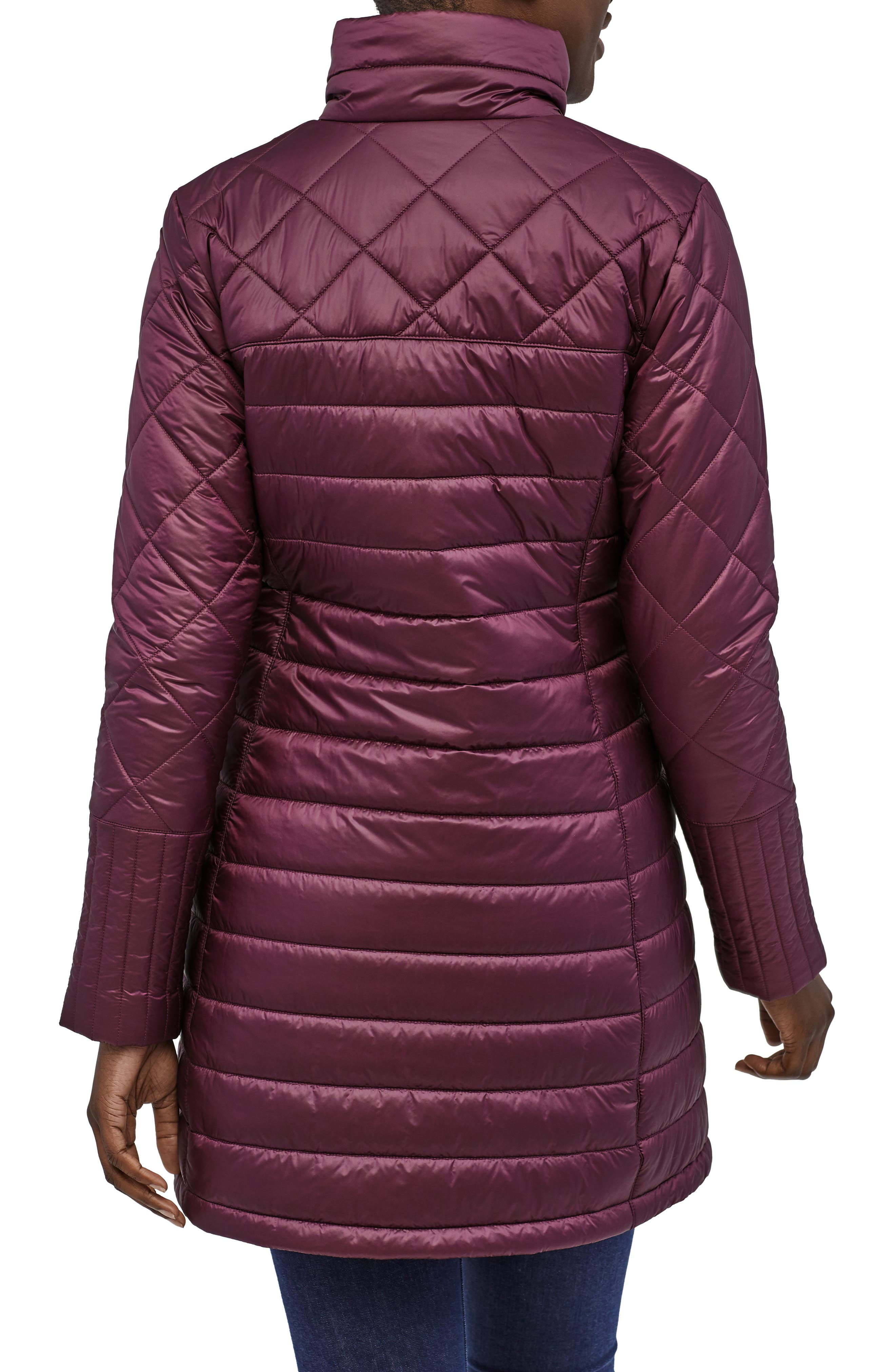 76c254ed Women's Mid-Length Coats & Jackets | Nordstrom