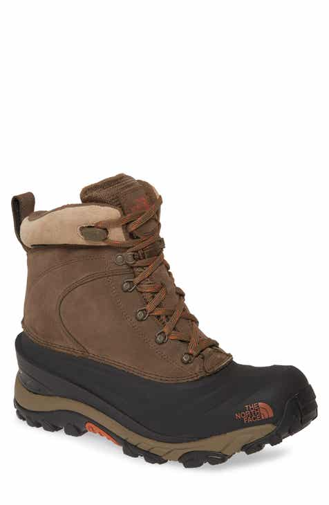 9874c2bd5bb Mens The North Face Boots | Nordstrom