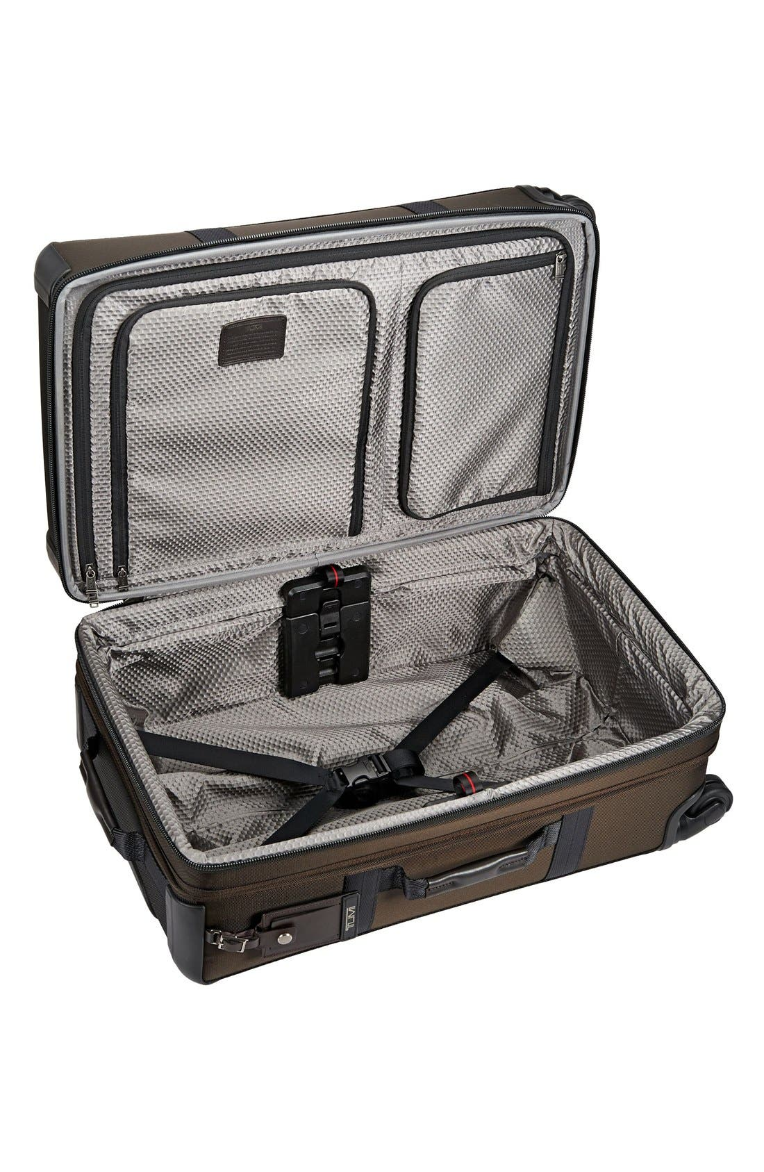 Alternate Image 5  - Tumi 'Alpha Bravo - Henderson' Wheeled Short Trip Packing Case (26 inch)