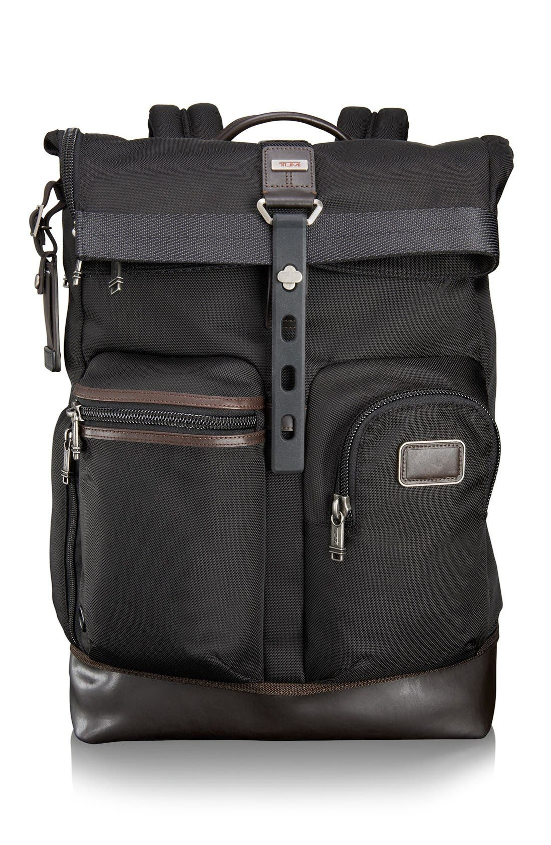 TUMI Alpha Bravo - Luke Backpack