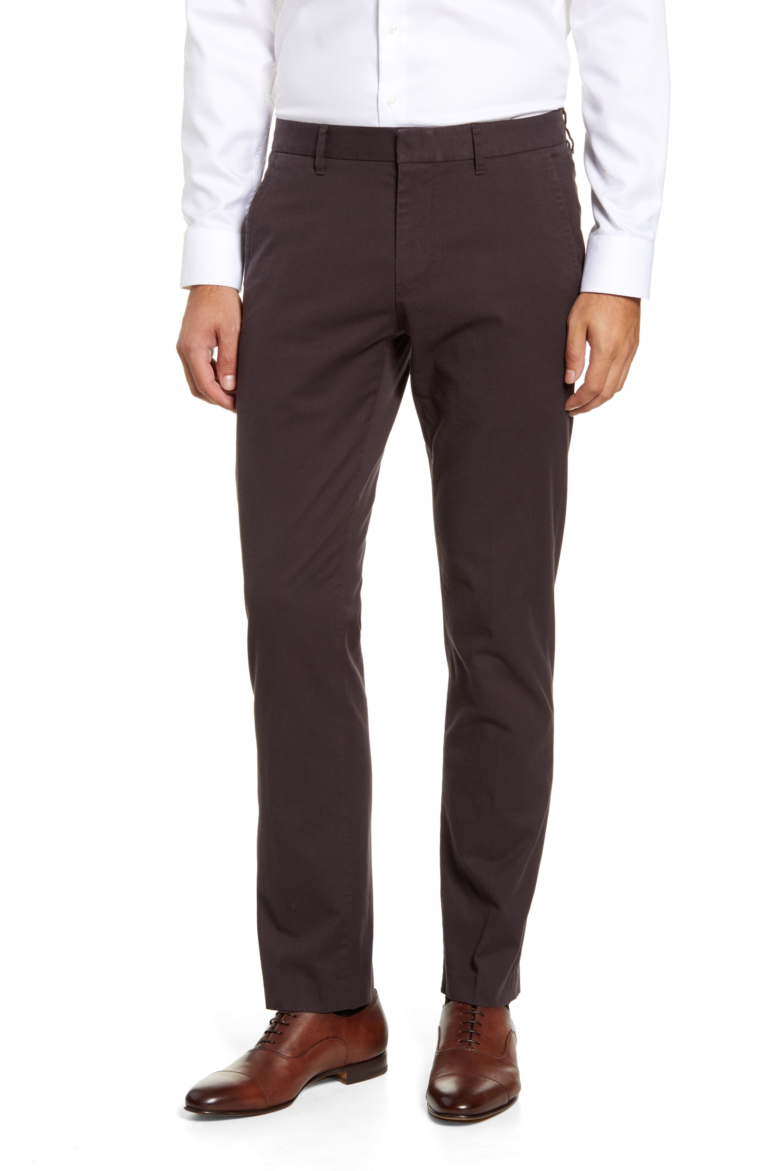 Men's Flat Front Big & Tall Pants & Chinos | Nordstrom