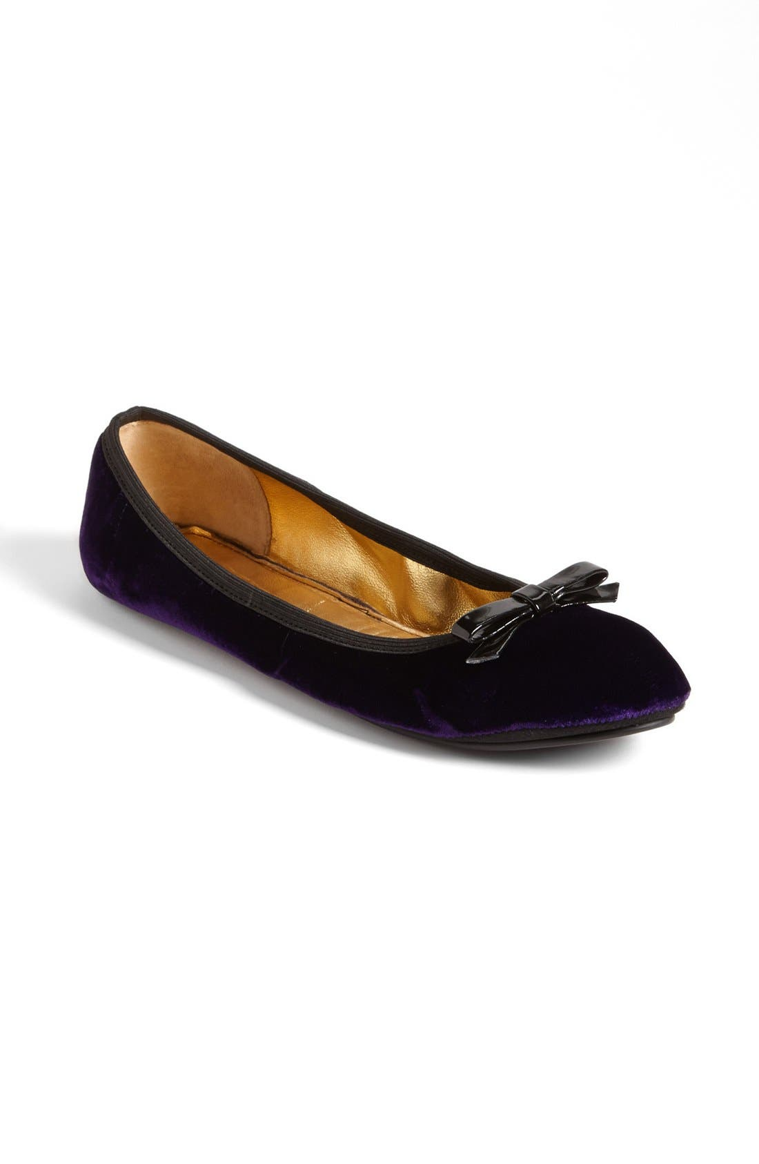 Alternate Image 1 Selected - kate spade new york 'catcher' flat