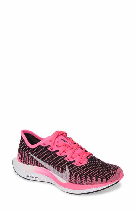 Nike Zoom Pegasus Turbo 2 Running Shoe (Women)