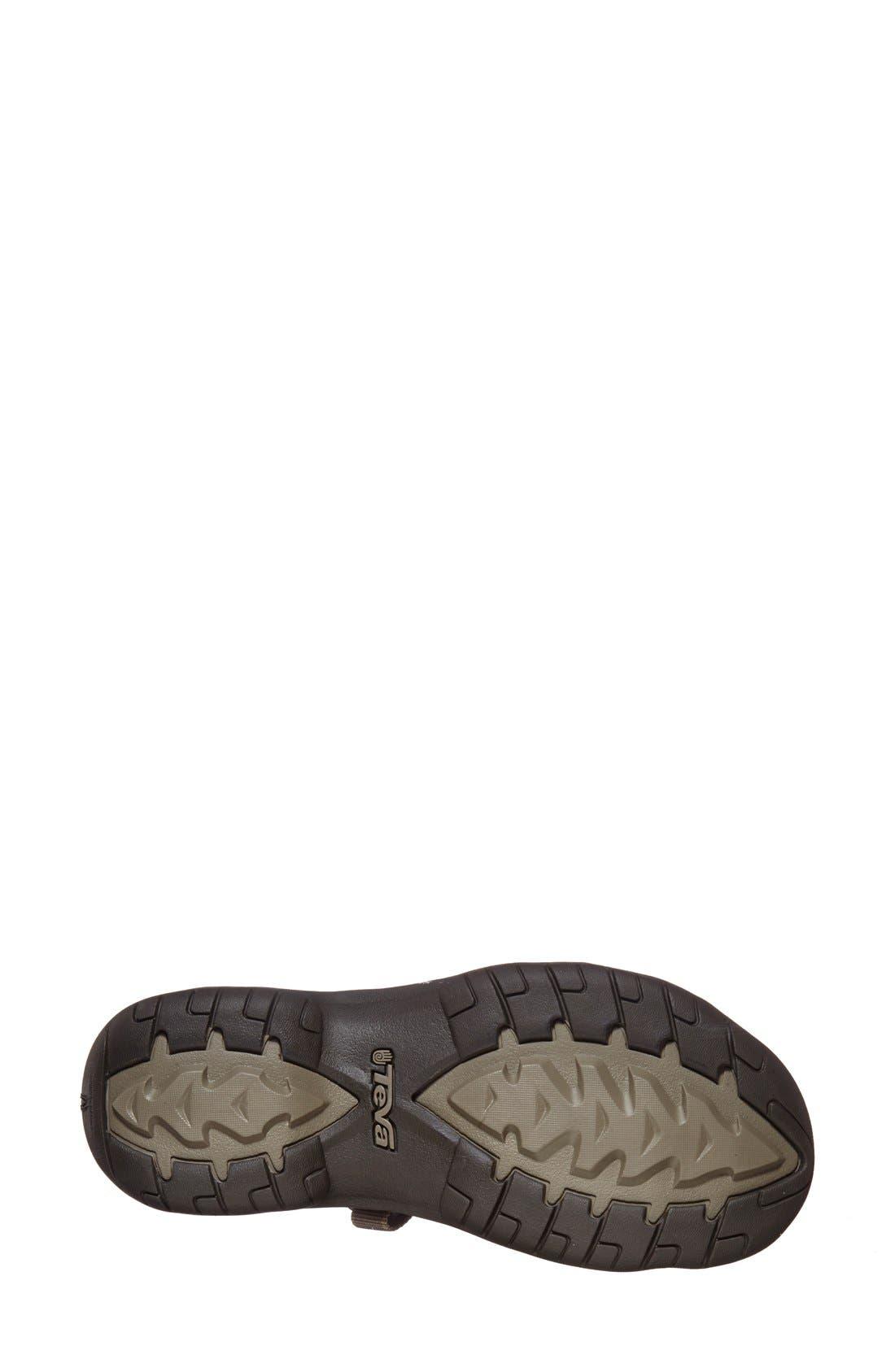Alternate Image 4  - Teva 'Verra' Sandal (Women)