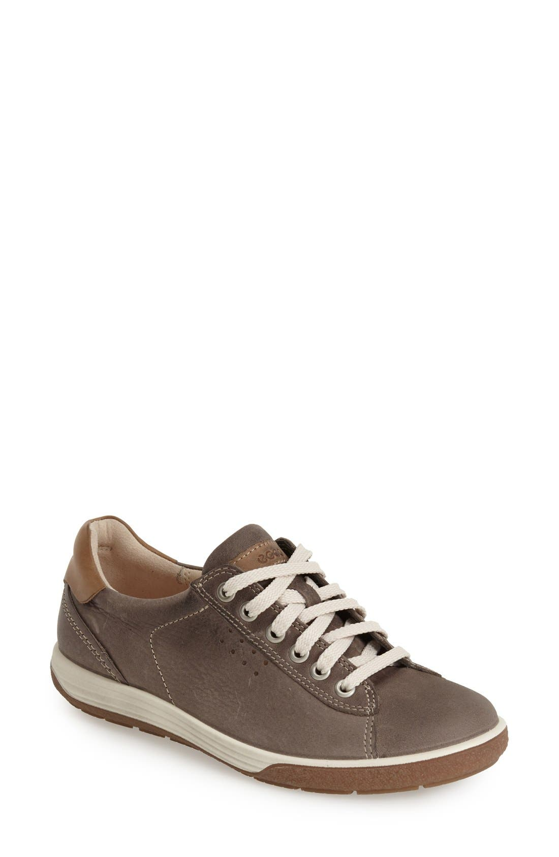 'Chase II' Sneaker,                         Main,                         color, Warm Grey